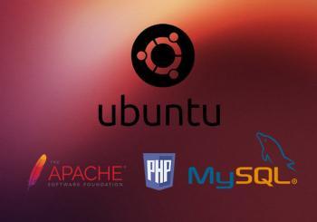 LAMP на Ubuntu 18.04
