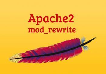 mod_rewrite на Apache под Ubuntu
